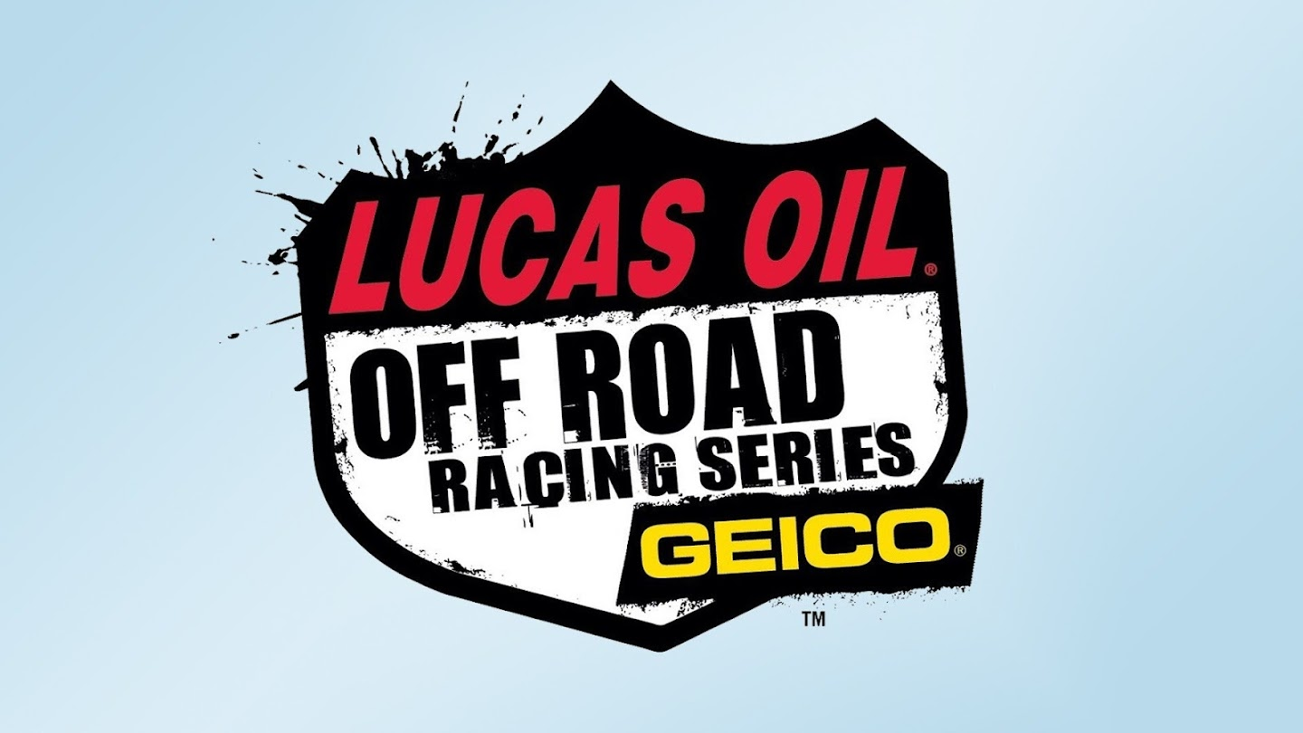 Lucas Oil Off-Road Racing