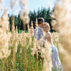 Wedding photographer Evgeniy Sukhorukov (EvgenSU). Photo of 09.09.2018