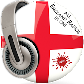 All England Radios in One Free