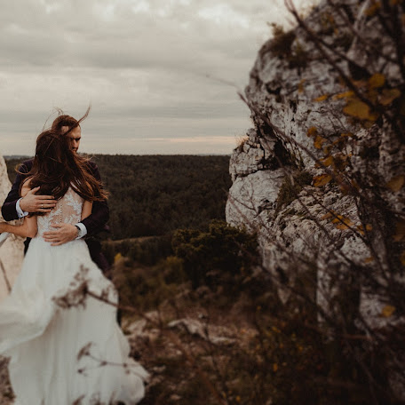 Wedding photographer Adam Janoszek (AdamJanoszek). Photo of 22.11.2017