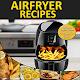 Air Fryer Recipes (app)
