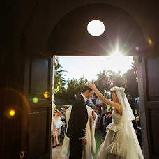 Wedding photographer Rino Cordella (cordella). Photo of 06.10.2017