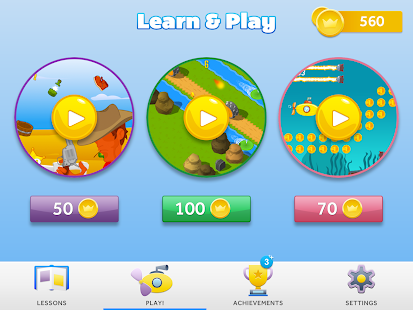 English for Kids: Learn & Play- screenshot thumbnail