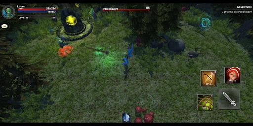 Kongardion 0.3.1 screenshots 7