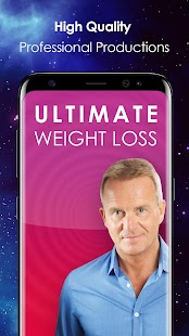 Ultimate Weight Loss - Hypnosis and Motivation - náhled
