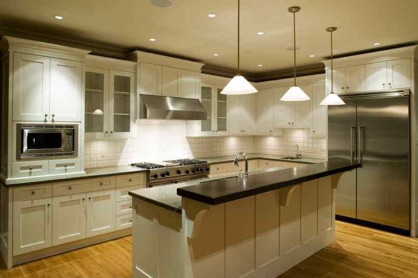 Kitchen Cabinets Design Ideas Photos black kitchen cabinets design ideas pictures remodel and decor page 22 Kitchen Remodel Design Ideas Screenshot
