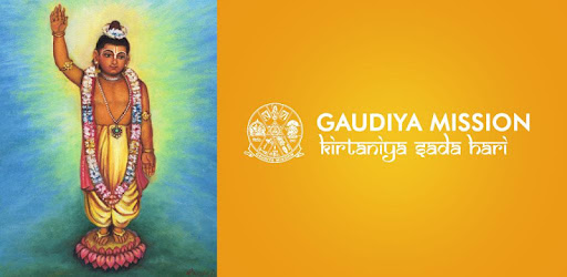 Gaudiya Mission Songs - Apps on Google Play