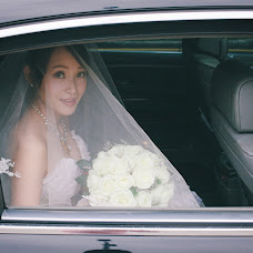 Wedding photographer Howard Chung (chung). Photo of 06.03.2014