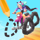 Scribble Rider 1.291