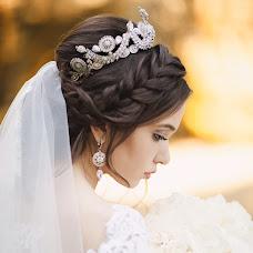Wedding photographer Natalya Bukreeva (sunnysan). Photo of 28.09.2017
