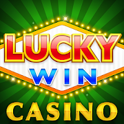 Game Lucky Win Casino™- FREE SLOTS APK for Windows Phone
