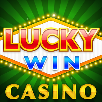 Lucky Win Casino™- FREE SLOTS .APK download FREE