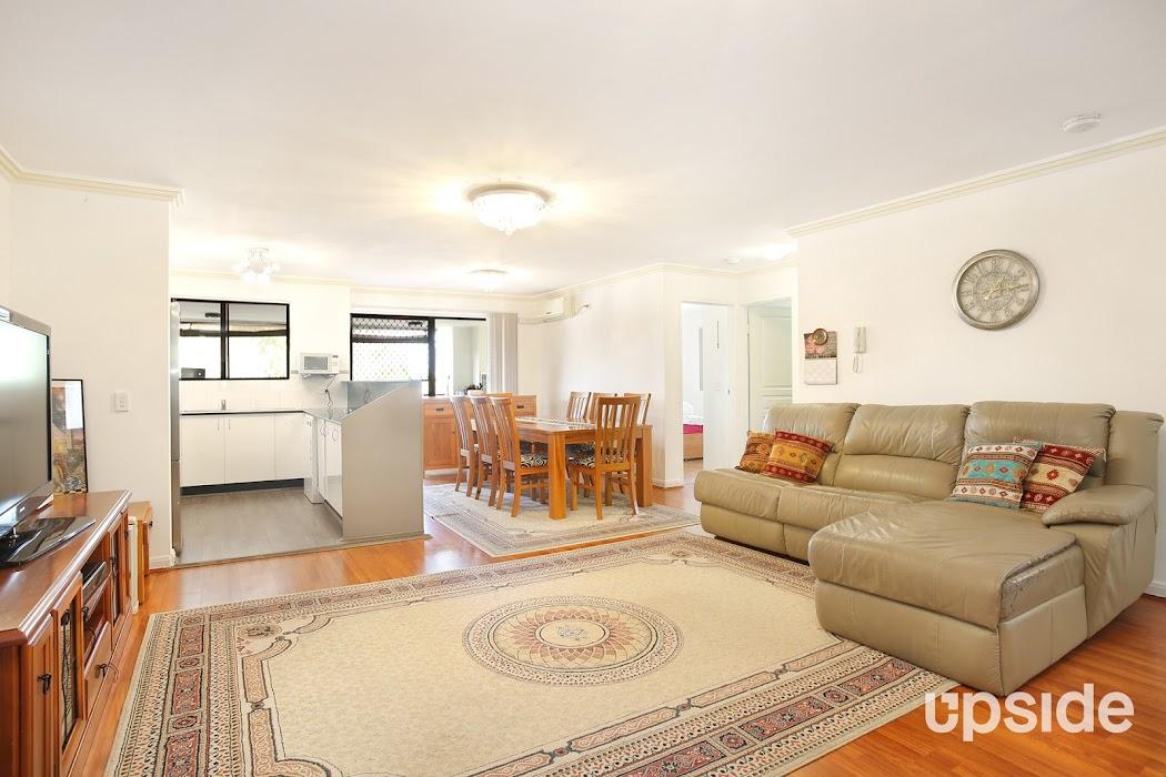 Main photo of property at 17/2-4 Hargrave Road, Auburn 2144