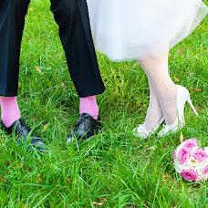 Wedding photographer Olga Aigner (LaCesLice). Photo of 07.02.2013