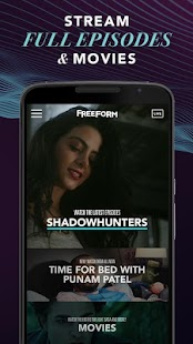 Freeform – TV & Full Episodes- screenshot thumbnail
