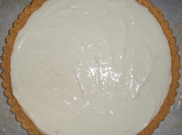 Place prepared crust on a rimmed baking sheet. Spoon filling into the crust and...