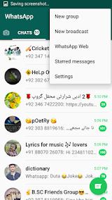 Whatshack apk   WhatsHack: Whatsapp Hacker APK Free Download ~ World