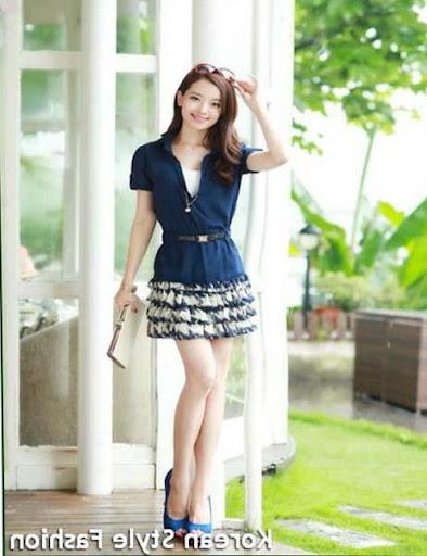 韩版时尚风格理念