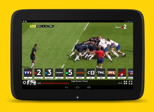 TNT Flash TV screenshot 5