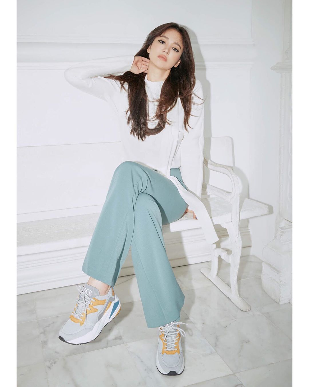 song hye kyo 2019 post 2