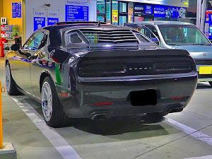 チャレンジャー  392 HEMI Scat Pack Shakerのカスタム事例画像 長野のドミニクさんの2020年10月26日20:10の投稿
