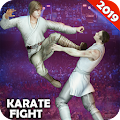 Kung Fu Master Karate Fighting Tiger Punch 2019 APK