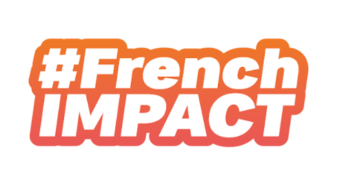 Lauréat French Impact