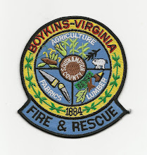 Photo: Boykins Fire & Rescue