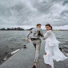 Wedding photographer Aleksey Shulzhenko (timetophoto). Photo of 25.09.2018