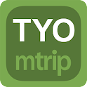 Tokyo Travel Guide – mTrip icon