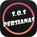 S.O.S Persianas icon