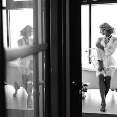 Wedding photographer Mariya Dubrovina (MariDubrovina). Photo of 24.11.2017