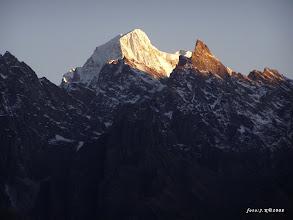Photo: Hathi Parbat
