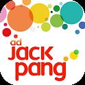 애드잭팡 - 팡팡 터지는 광고 플랫폼 icon