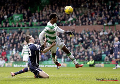 Premiership : déjà champions, le Celtic et Boyata continuent de gagner