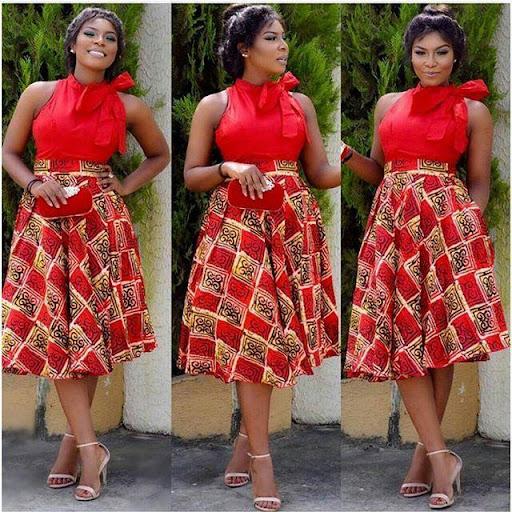 African Fashion Trends 9.6 african.fashion apkmod.id 1