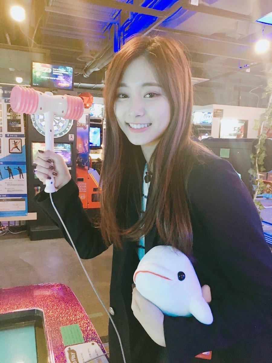 tzuyu arcade