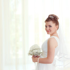 Wedding photographer Oksana Usolceva (ksanik16). Photo of 11.07.2014