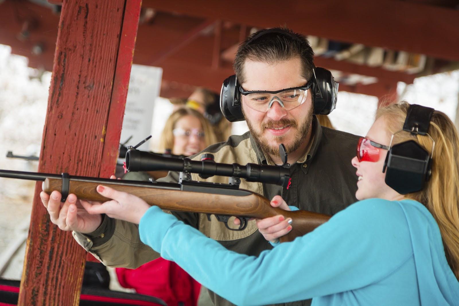 expert shooting advice