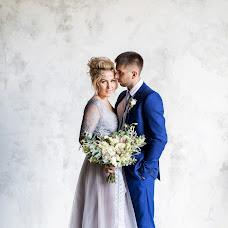 Wedding photographer Olga Sarka (Sarka). Photo of 26.09.2017