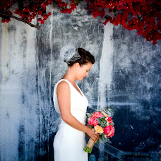 Wedding photographer salvatore soria (soria). Photo of 16.07.2015
