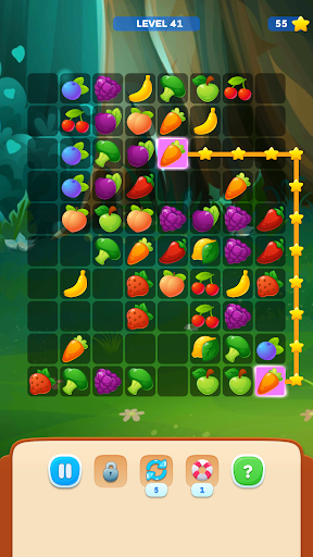 Onet Stars: Match & Connect Pairs 1.03 screenshots 8