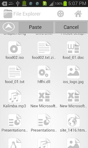 無料生产应用Appのファイルエクスプローラ|記事Game