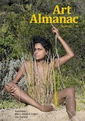 Art Almanac