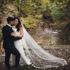 Wedding photographer Artur Owsiany (owsiany). Photo of 11.01.2018