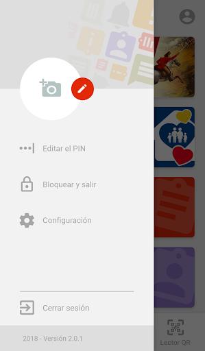 veQR - Somos Venezuela 3.0.0 screenshots 3