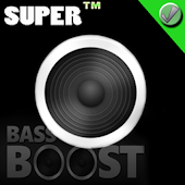 Super Bass Booster