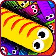 Worm Snake Online