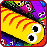 Worm Snake Online Icon