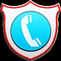 Call Blocker Blacklist icon